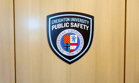 Creighton University Public Safety Building